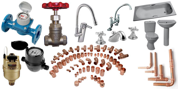 materials-plumbing